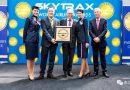 """航空界奥斯卡出炉!希腊爱琴海航空获""""欧洲最佳航空公司""""奖"""