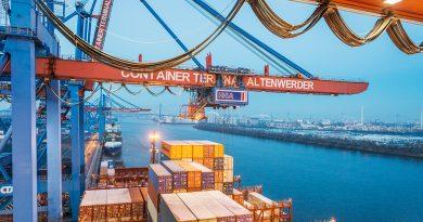 """后默克尔时代 """"中国通向欧洲门户""""将陷入两难"""