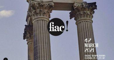 当代艺术:巴黎国际当代艺博会和巴黎亚洲艺博会强势回归